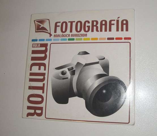 CURSO FOTOGRAFIA ANALOGICA AVANZADA
