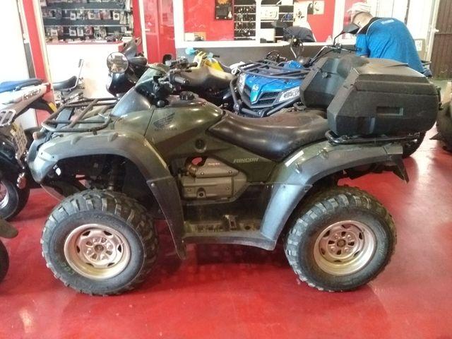 PARA DESPIECE ATV - HONDA RINCON 650