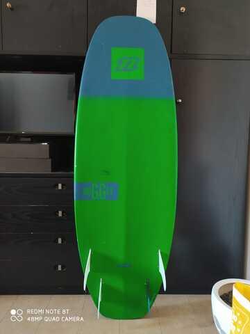 SURFKITE TABLA NORTH NUGGET CSC - 5. 3 - foto 3
