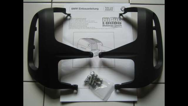PROTECTORES CILINDRO BMW R1150 R RT GS