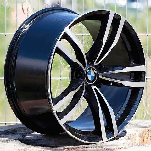 LLANTAS NEW M4 2017 PARA BMW 18 Y 19 PUL