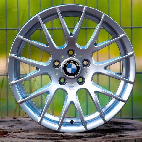 LLANTAS CSL PARA BMW 18 Y 19 PULGADAS
