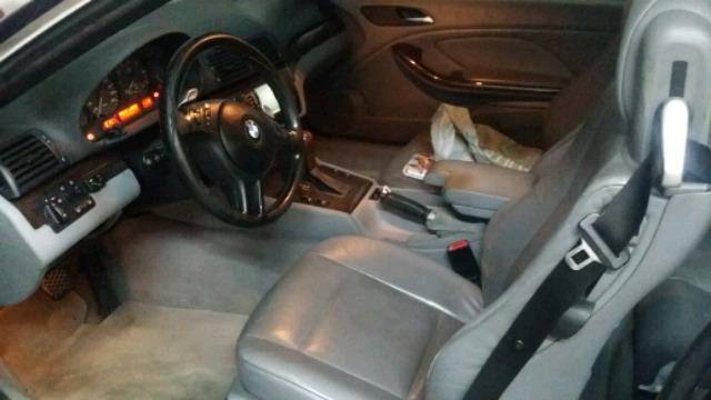 BMW - E46. CABRIOT 325