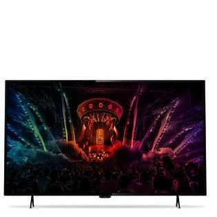 TV ULTRAHD 4K 49 PHILIPS 49PUH6101 18