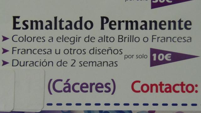 UÑAS SIEMPRE BELLAS - foto 7
