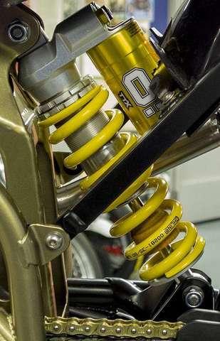 RECAMBIOS MOTORES FRANCO MORINI S5 Y S6 - foto 5