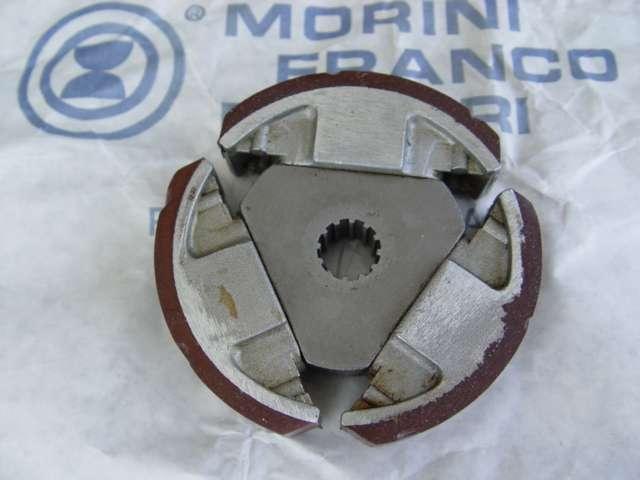 RECAMBIOS MOTORES FRANCO MORINI S5 Y S6 - foto 6
