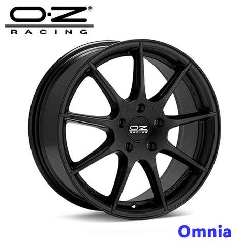 DISTRIBUCION OFICIAL OZ RACING