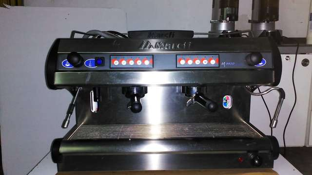 CAFETERA INDUSTRIAL MARCFI