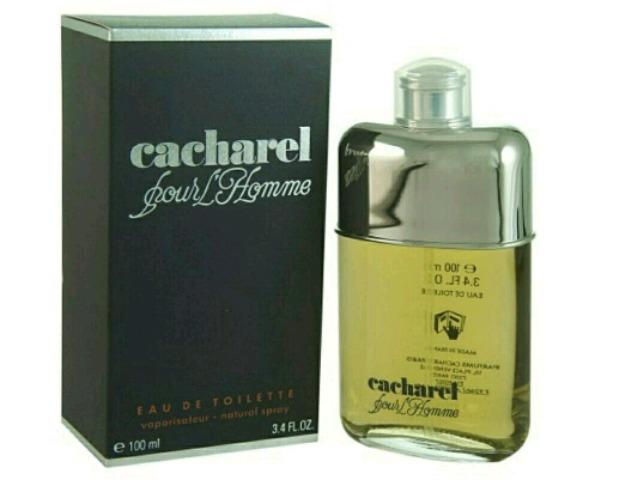 com Segunda Anuncios Perfume Y Mano Cacharel Mil Anuncios eCorxdB
