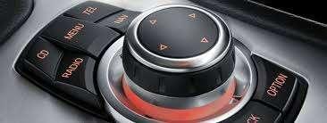 REPARACION MANDO IDRIVE BMW - foto 1