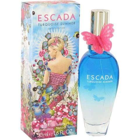 perfumes de escada para mujer
