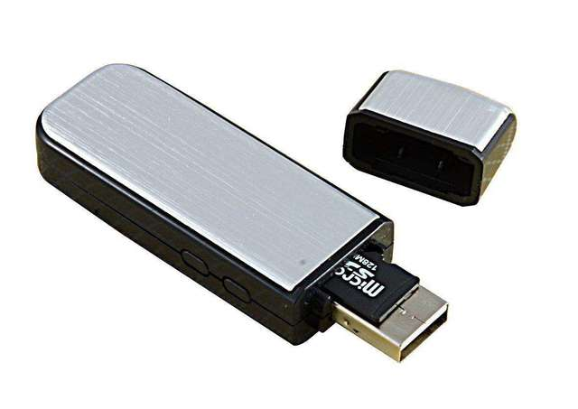 MEMORIA USB CÁMARA