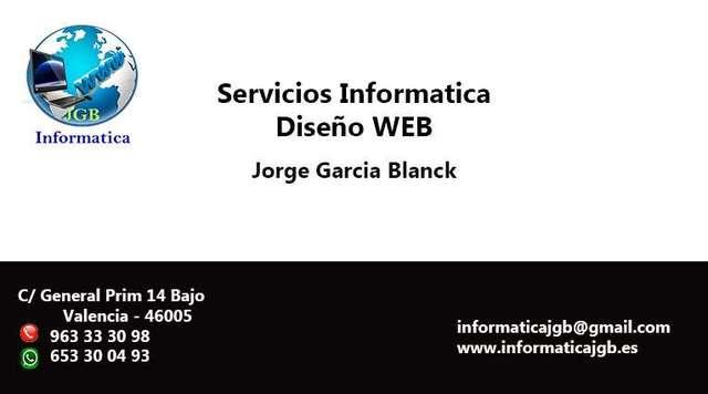DISEÑO PAGINAS WEB MULTILENGUAJE - foto 2