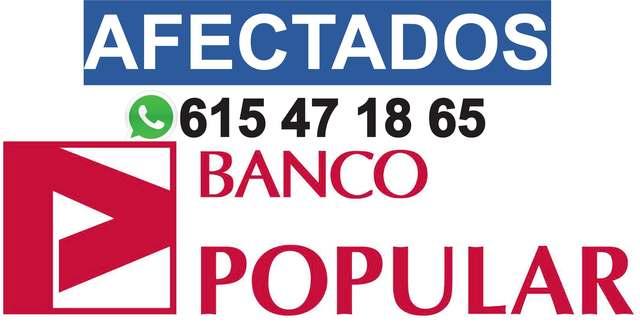 ACCIONISTAS BANCO POPULAR - foto 1