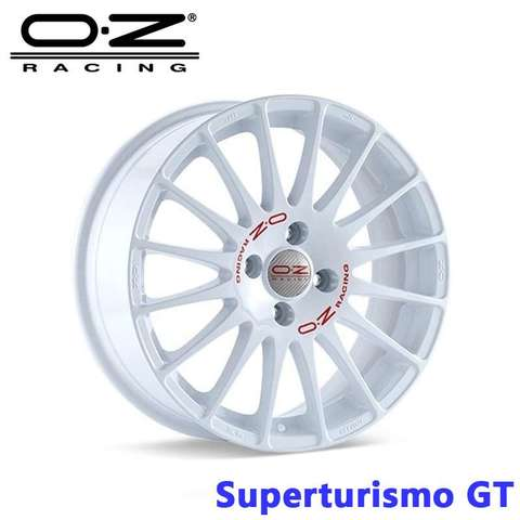 OZ RACING ULTRALIGERA LEGENDA