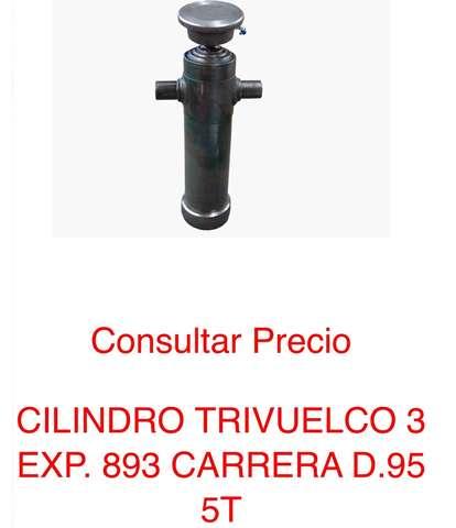 CILINDRO TRIVUELCO