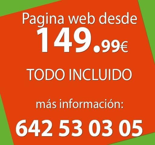DISEÑADORES PAGINAS WEB EN HUESCA