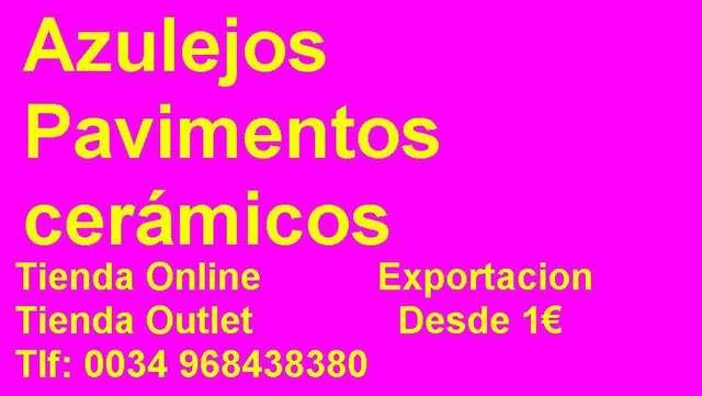 LIQUIDACION MARMOL AZULEJOS  DESDE 1€ - foto 1