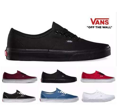 vans of the wall zapatillas