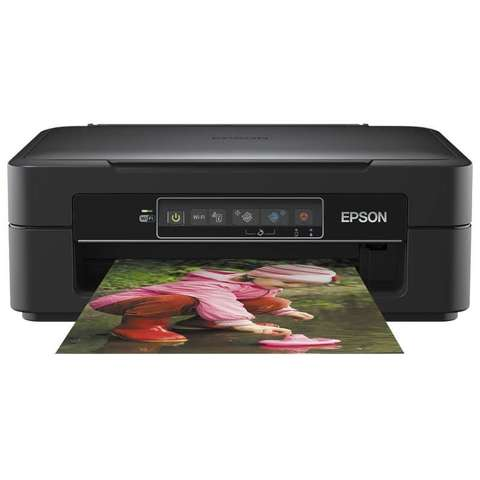 EPSON MULTIFUNCIÓN EXPRESSION HOME XP-24