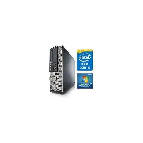 EXCELENTE ORDENADOR CORE I5/ 8GB Y 250HD - foto 1