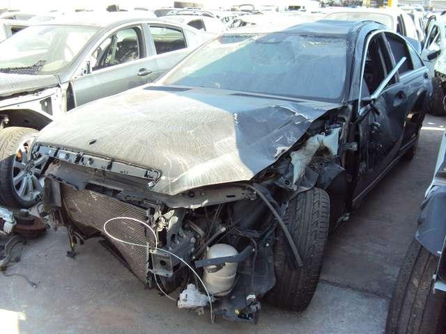 DESPIECE MERCEDES S500 AMG 273961 2010