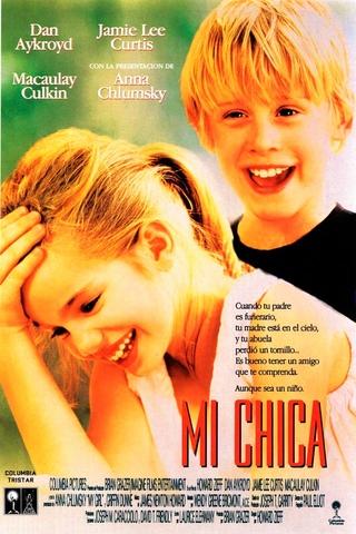 MI CHICA - foto 1