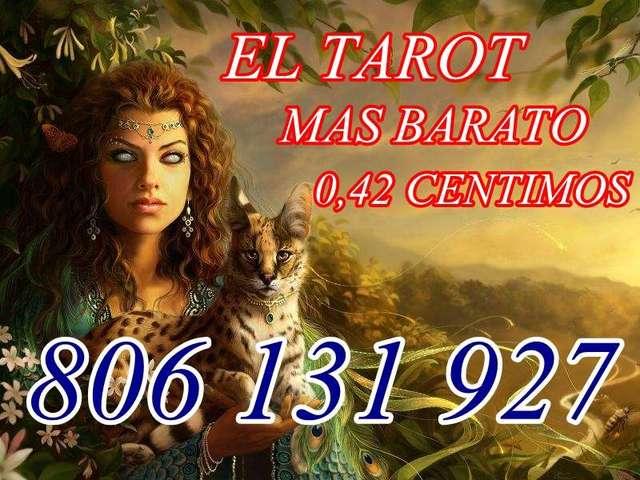 EL TAROT . EL MAS CONSULTADO