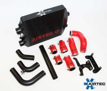 KIT INTERCOOLER AIRTEC VW POLO IBIZA 1. 9