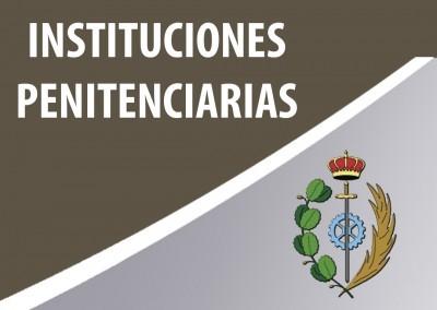 CLASES INSTITUCIONES PENITENCIARIAS