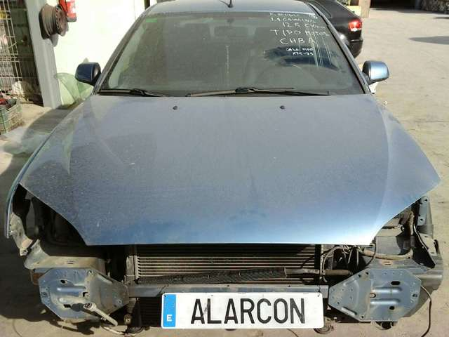MA0253 - DESPIECE VEH. FORD MONDEO BERL