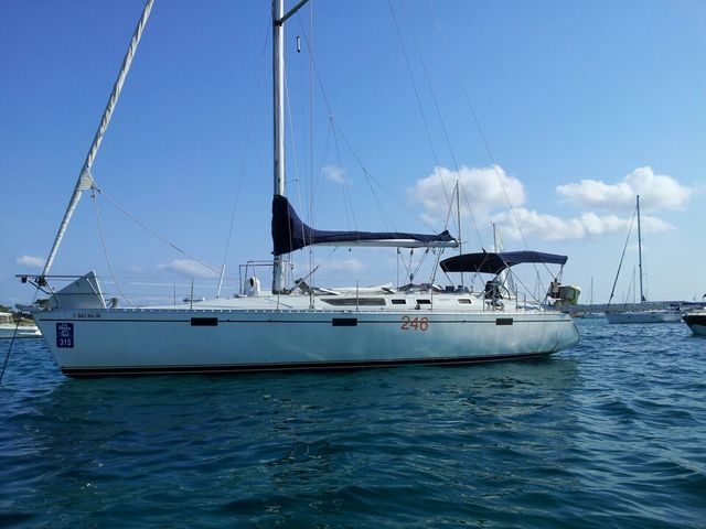BENETEAU OCEANIS 43. 2 - foto 1