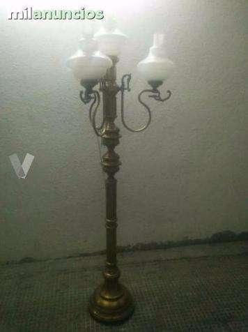 y COM Tulipas antiguas lamparas ANUNCIOS mano MIL Segunda tQhsrd
