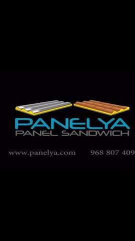 Panel Sandwich Alicante Calidad!!