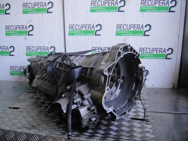 VENDO CAMBIO AUTOMATICO AUDI A8 4. 2 DTD