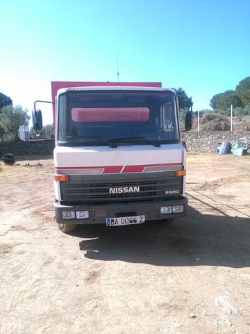 NISSAN - L 50 09