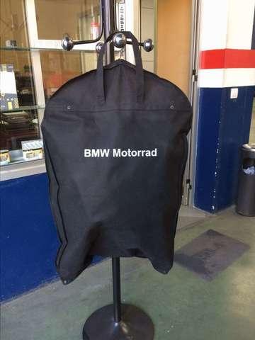 TRAJE MUJER BMW MOTORRAD STREETGUARD 3