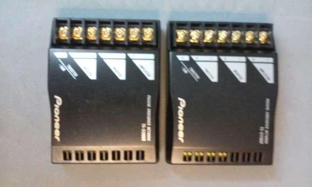 PIONEER TS-C1700R-TS-C1300R