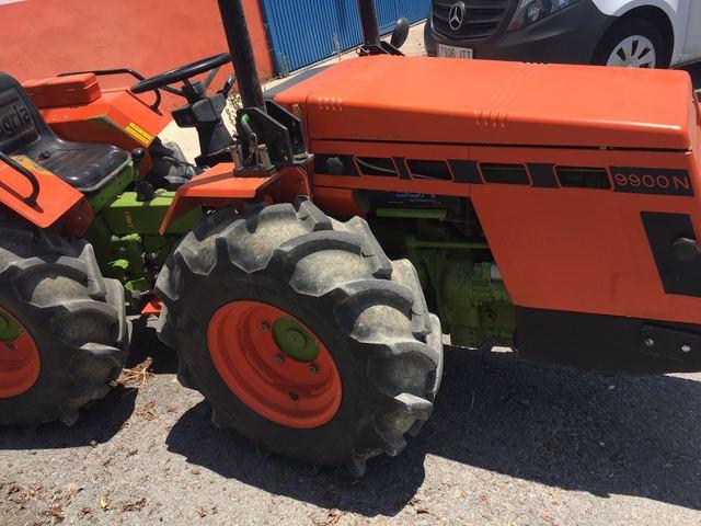 AGRIA 9945