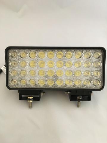 FOCO LED COSECHADORAS - 4X4 TRACTOR 120W