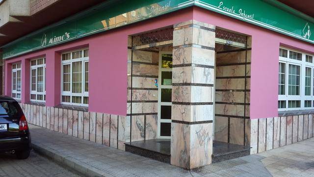 GUARDERIA MIMOS - MOISES DE LEON. 21 P. . 10 - foto 1
