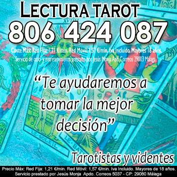 TAROT ASTRAL, VIDENCIA Y NUMEROLOGÍA