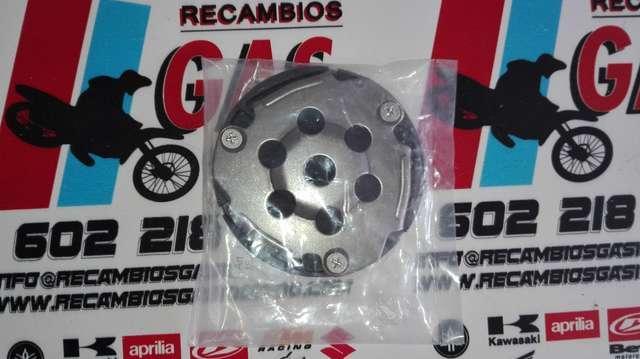 RECAMBIOS GAS 100%