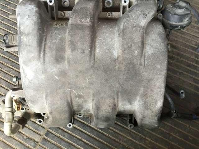 COLECTOR ADMISION MERCEDES V6 1121401001