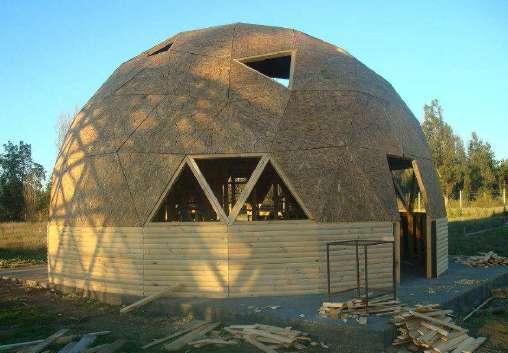 Mil anuncios com kit domo casa prefabricada en madera - Casas prefabricadas tenerife ...
