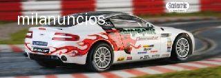 Aston Martin  Escala 1:32 De Scalextric
