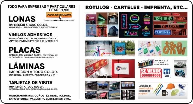 DISEÑO,  IMAGEN CORPORATIVA,  PUBLICIDAD - foto 2