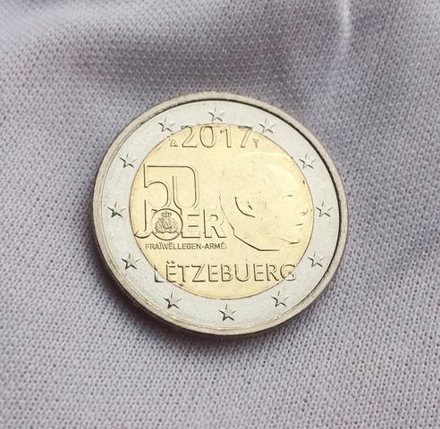 2 EUROS CONMEMORATIVOS - foto 2