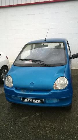 AIXAM - 400 - foto 1